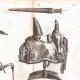 DETALLES 05 | Armamento de los Mamelucos (Egipto)