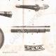 Einzelheiten 06 | Mamlouken-Waffe (Ägypten)