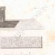 DETAILS 05 | Tomb found in Malta (Malta)