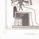 DÉTAILS 02 | Manuscrit trouvé dans l'enveloppe d'une momie (Egypte)