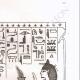DÉTAILS 03 | Manuscrit trouvé dans l'enveloppe d'une momie (Egypte)