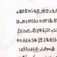 DETAILS 01 | Manuscript - Mummie (Egypte)