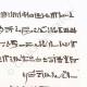 DETAILS 05 | Manuscript - Mummie (Egypte)