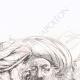 DETTAGLI 02 | Ritratti di arabi dalla città di Rosetta (Egitto)