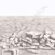 DETAILS 02 | Ruïnes van Canopus - Alexandrië - Napoleontische Campagne in Egypte (1801)