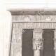 WIĘCEJ 01 | Portyk świątyni Dendery - Tentyris (Egipt)