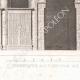 WIĘCEJ 05 | Portyk świątyni Dendery - Tentyris (Egipt)