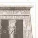 WIĘCEJ 07 | Portyk świątyni Dendery - Tentyris (Egipt)