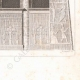 WIĘCEJ 08 | Portyk świątyni Dendery - Tentyris (Egipt)