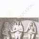 DETALJER 03 | Egyptisk konst - Skulpturerna - Stenbrott i Silsilis (Egypten)