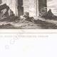 DETALJER 04 | Granite dörr - Hieroglyfer - Elefantine (Egypten)