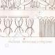 DETALLES 05 | Frescos - Arte del Antiguo Egipto (Egipto)