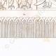 WIĘCEJ 06 | Fryzy - Sztuka Starożytnego Egiptu (Egipt)