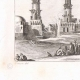 DETAILS 04 | Vista de Apollinopolis Parva - Qus - Nilo (Egito)
