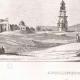 DETALJER 05 | Vy över Apollinopolis Parva - Kousa - Nilen (Egypten)