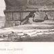 Einzelheiten 06 | Ansicht von Apollinopolis Parva - Qus - Nil (Ägypten)