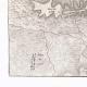 Einzelheiten 03   Karte der Ruinen von Sân - Tanis (Ägypten)