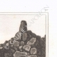 Einzelheiten 07 | Granitfelsen in der Nähe von Philae (Ägypten)