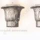 DETTAGLI 04 | Capitelli egiziani - Antico Egitto - Architettura (Egitto)