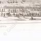 DÉTAILS 06 | Arrivée de l'armée française à Qosséïr - Campagne d'Egypte (Egypte)