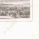 DÉTAILS 08 | Arrivée de l'armée française à Qosséïr - Campagne d'Egypte (Egypte)