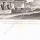 Einzelheiten 05 | Tempel des Medynet-Abou in Theben (Ägypten)