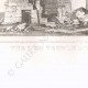 DETALJER 05 | Hermonthis Tempel - Monthu Gud (Egypten)