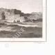 DETALLES 08 | Vista de un templo en Qournah - Kurna (Egipto)