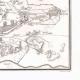 DETAILS 06   Plan van Alexandrië (Egypte)