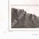 Einzelheiten 03 | Ansicht von Antinoupolis - Kloster Deyr el-Bakarah (Ägypten)