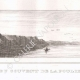 DÉTAILS 04 | Vue de Antinoé - Couvent de la poulie - Monastère Deyr el-Bakarah (Egypte)