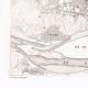 DETALJER 03 | Karta över Kairo och dess omgivningar - Egypten (Egypten)