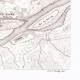 WIĘCEJ 06 | Mapa Kairu i Okolic - Kampania Napoleońska w Egipcie (Egipt)