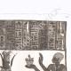 DETALJER 02 | Erbjuder till Isis (Egypten)