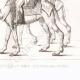 DETAILS 04 | Soldaten van Régiment de Dromadaires - Bonaparte - 1798 (Egypte)