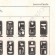 Einzelheiten 05 | Ägyptische Hieroglyphen - Kartuschen der Könige und Königinnen von Ägypten
