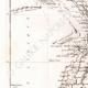 DETAILS 02 | Mapa antigo do Baixo e Médio Egito
