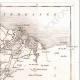 DETAILS 03 | Mapa antigo do Baixo e Médio Egito
