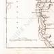 DETAILS 05 | Mapa antigo do Baixo e Médio Egito