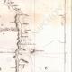 Einzelheiten 04 | Alte Karte von Oberägypten