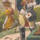 DETAILS 02 | Imperial Gendarmerie in Strasbourg (1810)