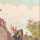 Einzelheiten 03 | Kaiserliche Gendarmerie in Straßburg (1810)