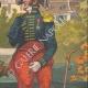 DETAILS 04 | Imperial Gendarmerie in Strasbourg (1810)