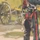 DETALLES 02 | Regimientos de artillería en Estrasburgo (1835)