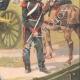 DETTAGLI 04 | Reggimenti di artiglieria a Strasburgo (1835)