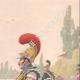 DETTAGLI 03 | Chevau-légers e carabinieri a Strasburgo - Alsazia - Francia (1813-14)