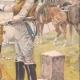DÉTAILS 04 | Chevau-légers lanciers et Carabiniers à Strasbourg - Alsace - France (1813-14)