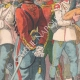 DETAILS 02 | Oostenrijkse en Hongaarse Infanterie - Elzas (1859-1860)