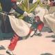 Einzelheiten 02 | Sappeure der Nationalgarde - Straßburg - Elsass - Frankreich (1848)