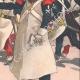 Einzelheiten 04 | Sappeure der Nationalgarde - Straßburg - Elsass - Frankreich (1848)